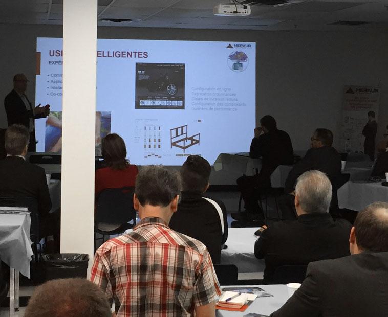 Smart Factory Presentation