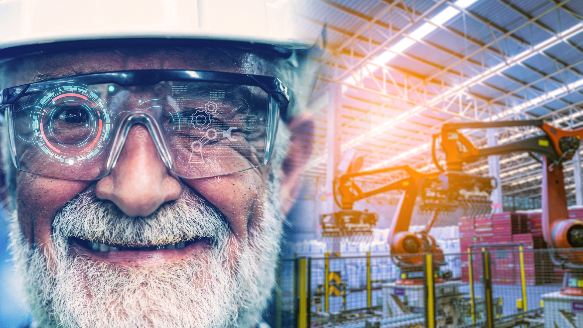 Benefits of IIoT in Manufacturing