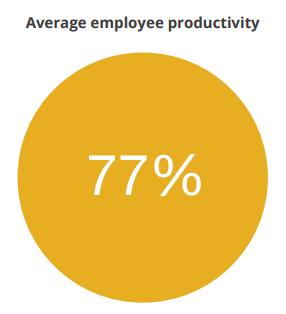 Average Employee Productivity