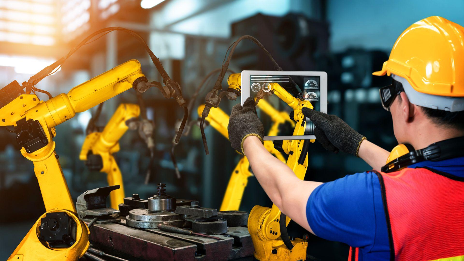 Becoming a Smarter Manufacturer