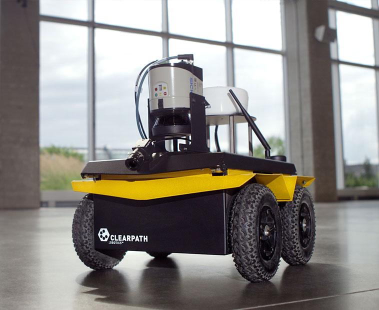 Clearpath Robotics