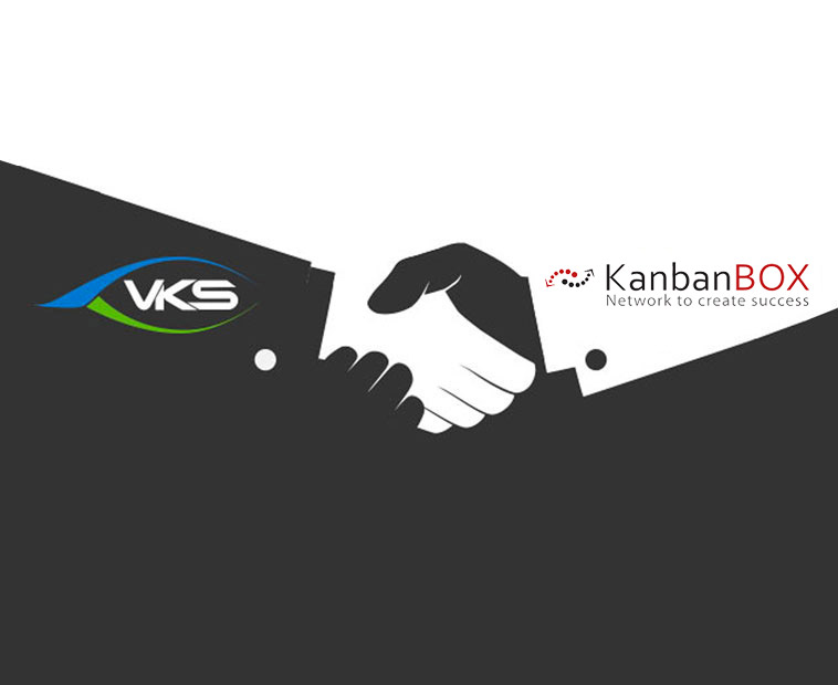 VKS AND KANBANBOX ARE NOW PARTNERS!