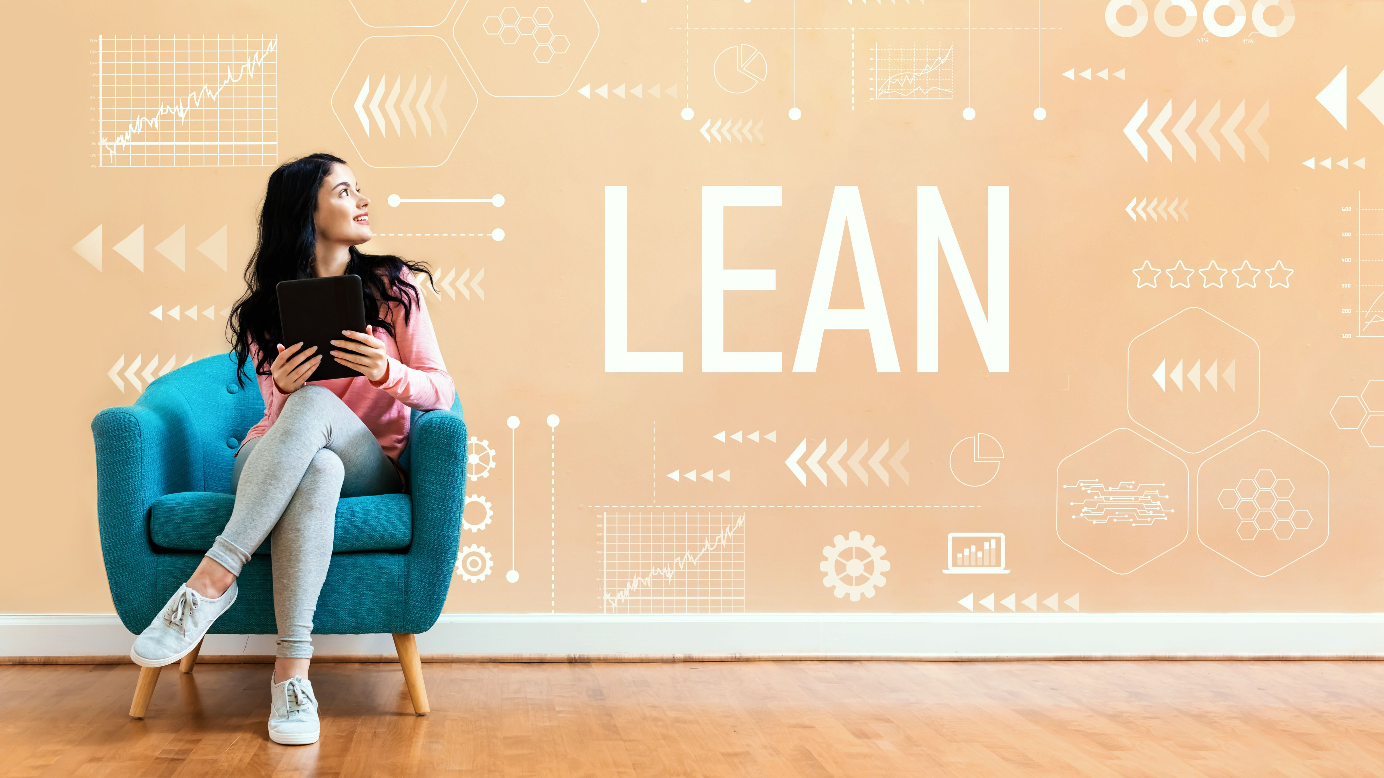 Lean manufacturing defined