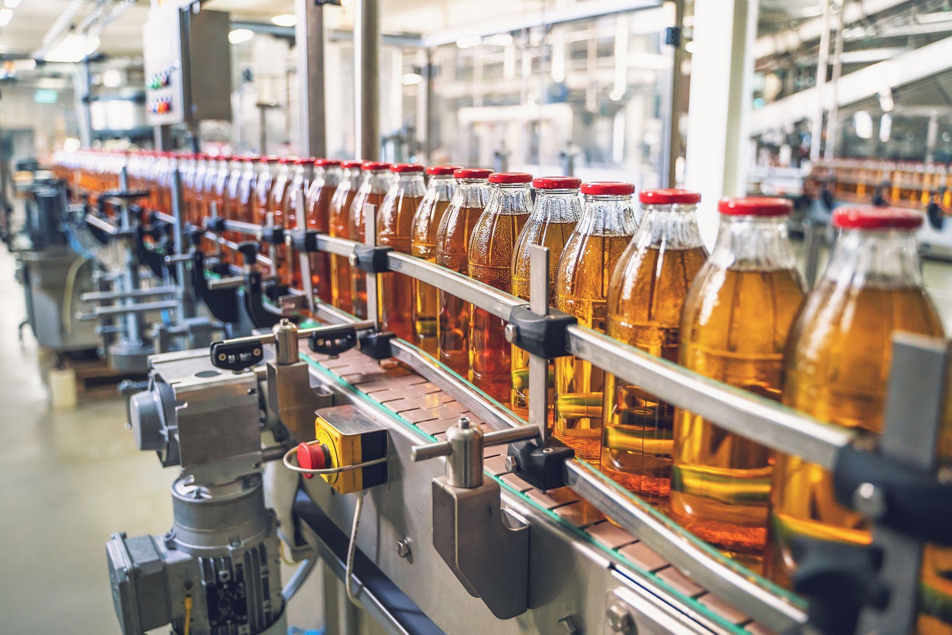 push manufacturing