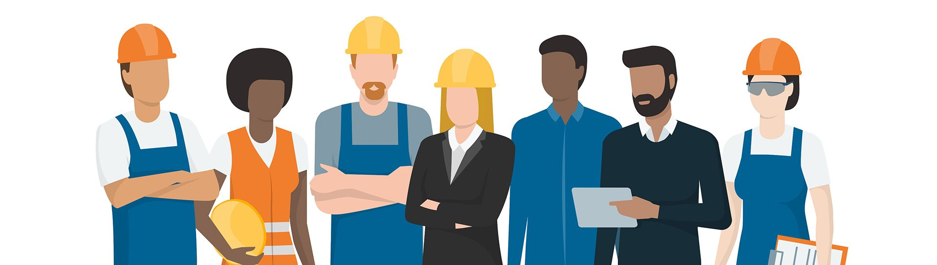 Smart workforce company