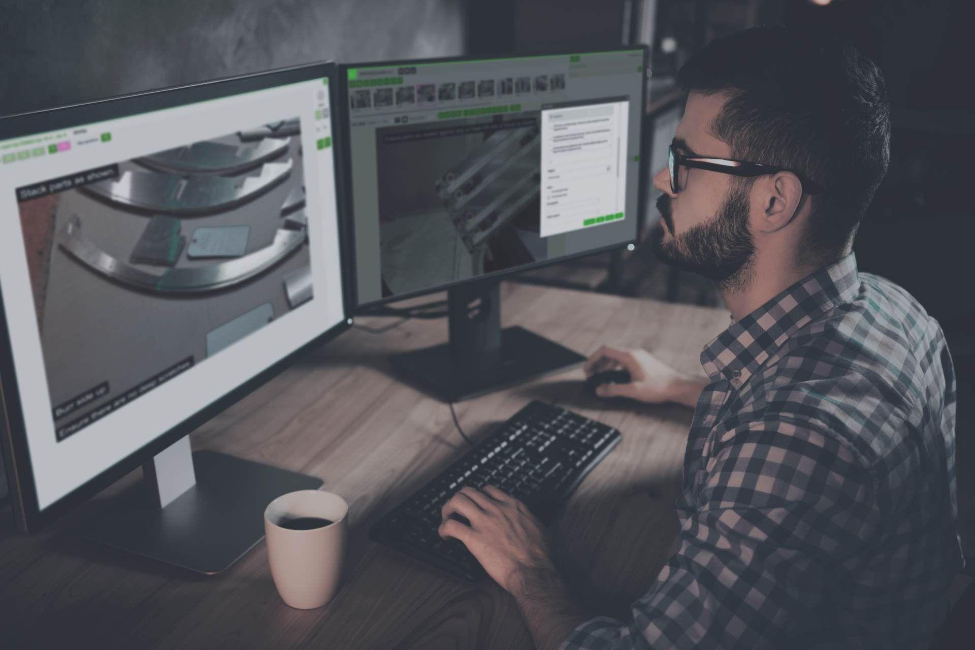 Listes de contrôle qualité numériques