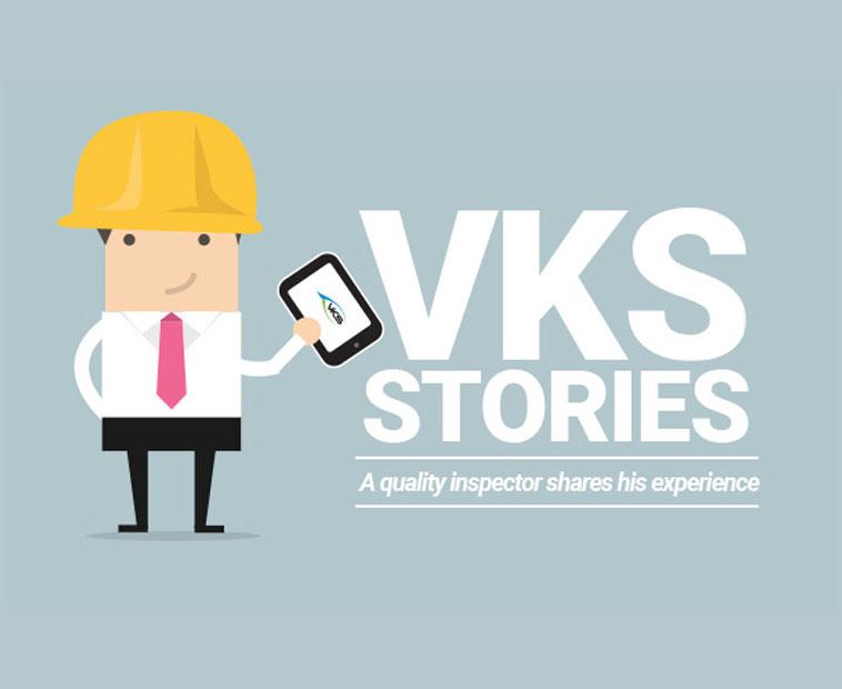 VKS Stories