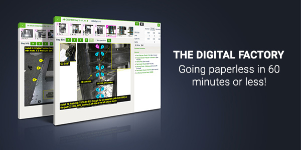 Learn How to Go Digital in 60 Minutes or Less